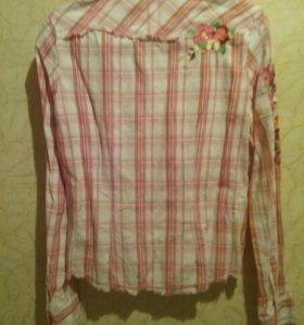 Рубашка(женская)
