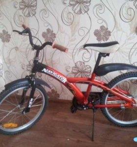 Детский Велосипед Навигатор Патриот 20