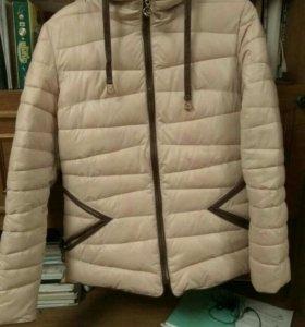 Куртка осень-зима