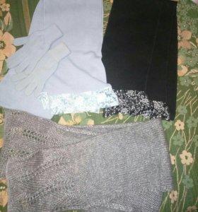 Любой женский шарф 150р