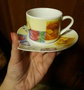 Кофейный набор polystar collection