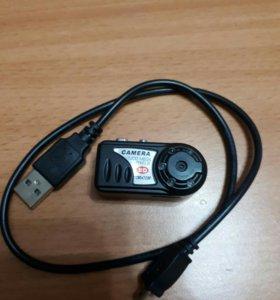 Камера микро