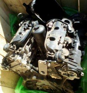Двигатель Land Rover Discovery 3