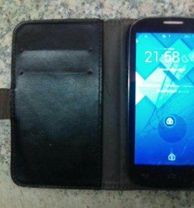 СмартфонAlcatelOne TouchPopC55036D