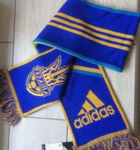 Новый шарф Adidas оригинал