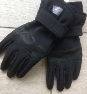 Перчатки-сенсор Adidas оригинал