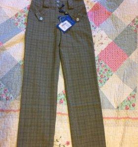 Школьная форма-брюки