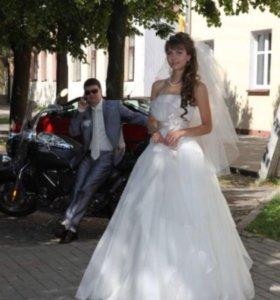 Свадебное платье Lori