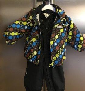 Reima куртка и брюки