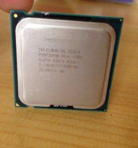 Intel Pentium Dual Core E2210 2.2GHZ