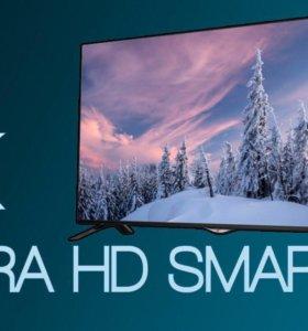 """Телевизор 4K LG 49UB820V Диагональ 49""""(124.5 см)"""
