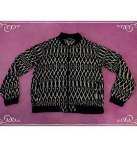 Куртка-накидка MustHave.