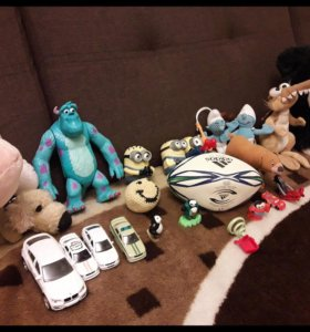 Детские игрушки(все сразу)