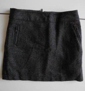 Новая юбка Tape l'oeil
