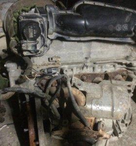 Двигатель  Нотта Кашкай Жук   HR-16DE