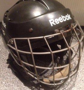 Шлем хоккейный Reebok