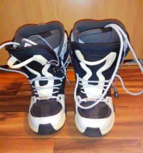 Ботинки для сноуборда Rossignol 26 cm