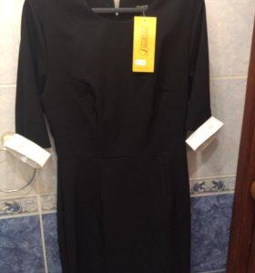 Классическое Платье с биркой