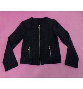 Куртка-накидка Avenue Girl.