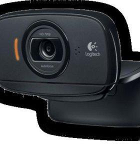 Веб-камера - logitech C525