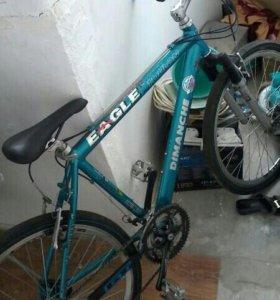 Велосипед Dimanche 19''