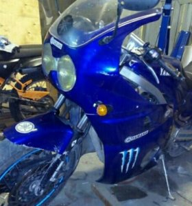 Продам, обмен на иномарку Yamaha