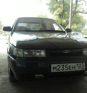 ВАЗ 2110.