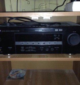Ресивер Yamaha RX-V359 Black