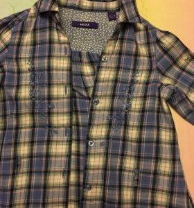 Рубашка туника Mexx