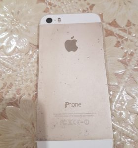 Телефон Айфон 5 s 32 gb
