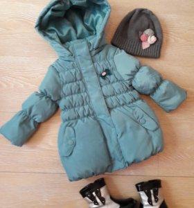 Куртка Barilotto 1-2 года