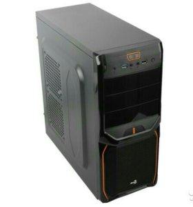 Cистемный блок S-1155 Intel Pentium G630