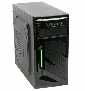 Cистемный блок S-775 Intel Q6600