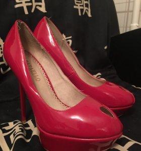 Туфли Rafaello