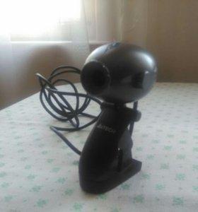Вэб камера A4Tech