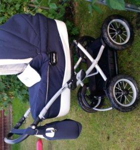 Коляска для новорожденных Peg Perego Culla Auto
