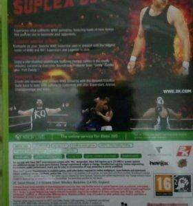 Игры на Xbox360
