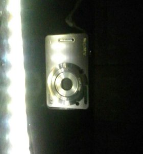 Фотоаппарат sony DSC-W55