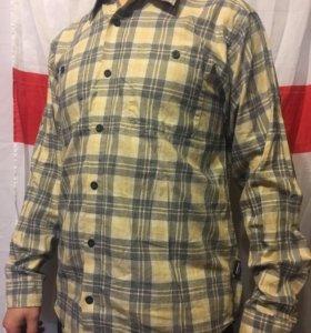 Рубашка Patagonia