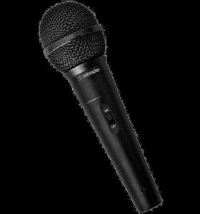 Микрофон караоке Defender MIC-129 (новый)