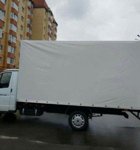 Грузоперевозки(Нахабино, Истра, Дедовск, Красногор