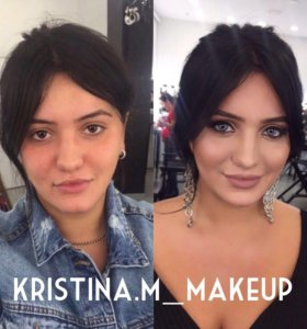 Визажист/макияж