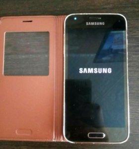 Продам Samsung galaxy s5mini.