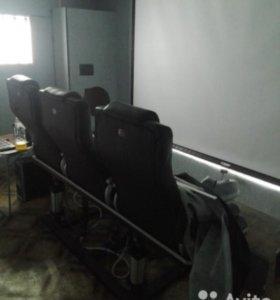 Мини кинотеатр