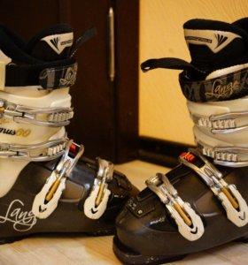 Горнолыжные ботинки Lange р38