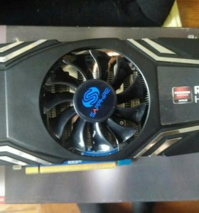 AMD Radeon hd 6870 1 gb