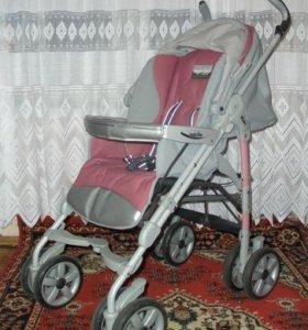 Прогулочная коляска Inglesina Zippy