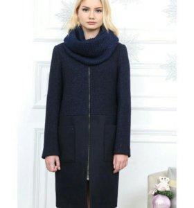 Новое Пальто размер 42
