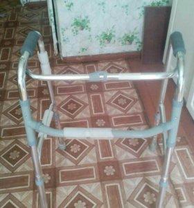 Опора ходунки для инвалидов