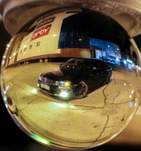 Фотографирую ваш Автомобиль